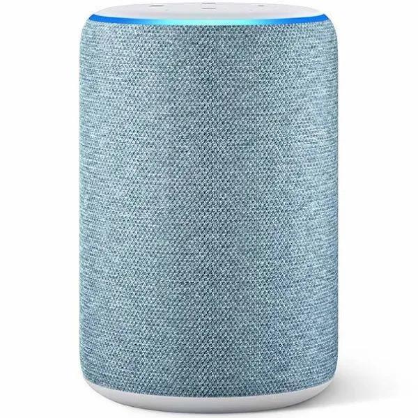 Amazon Echo gen3 - Blå