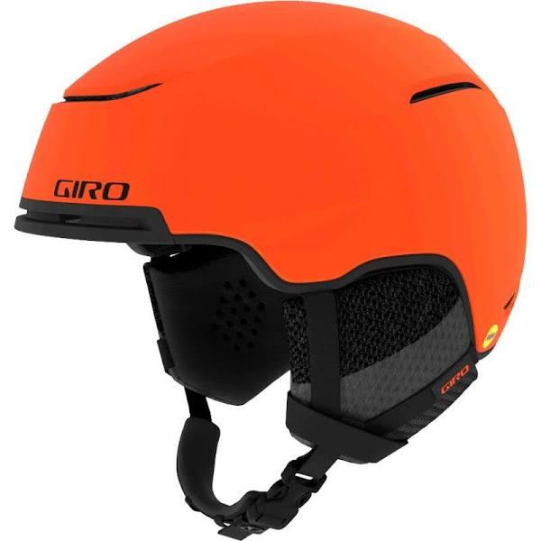 Giro - Jackson Mips Matte Bright Orange - Größe: L