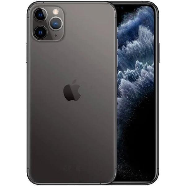 Apple Iphone 11 Pro Max 512gb 6.5 ́ ́ One Size