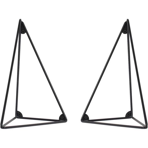 Maze Pythagoras Konsol 2-Pack, Svart Svarta