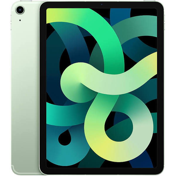 Apple iPad Air 2020 4th generation A14 256GB Wi-Fi - Green