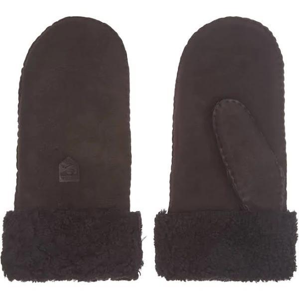 Hestra - Sheepskin Mitt - Handskar