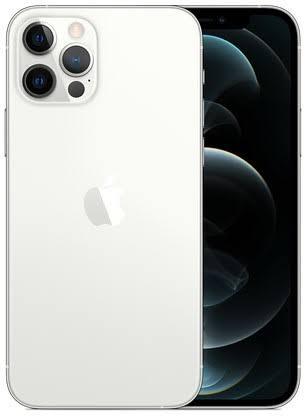 Apple iPhone 12 Pro 5G 128GB Silver (eSIM)