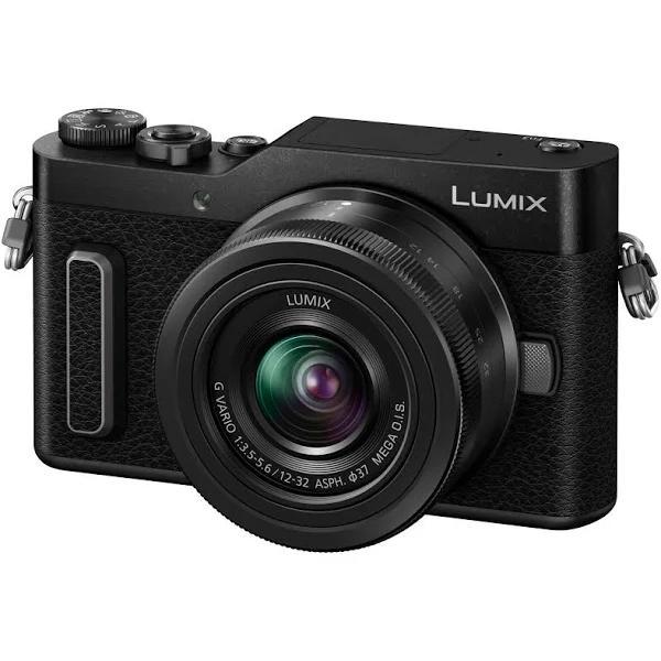Panasonic Lumix GX880 Black