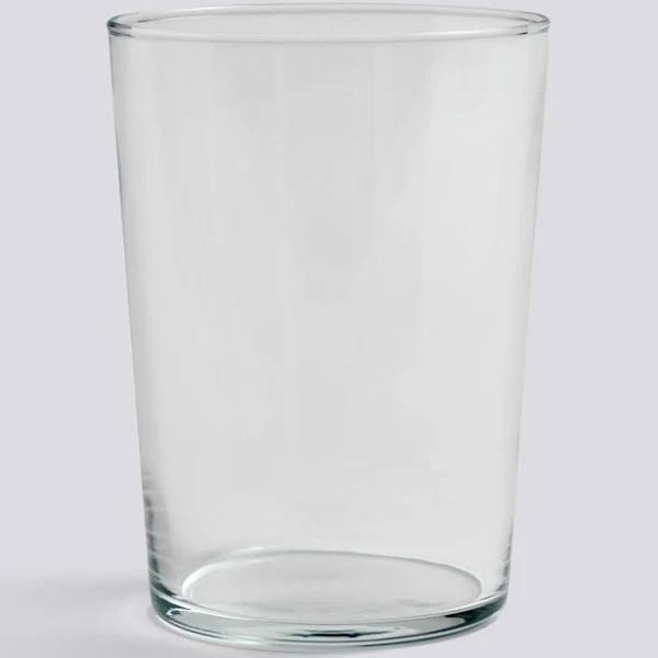 Hay Glas L - Dricksglas Klar - 502714