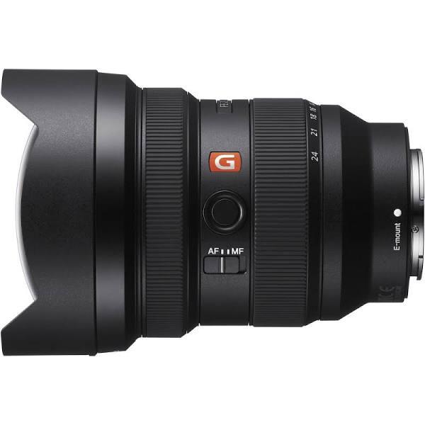 Sony FE 12-24mm f/2.8 GM SEL1224GM
