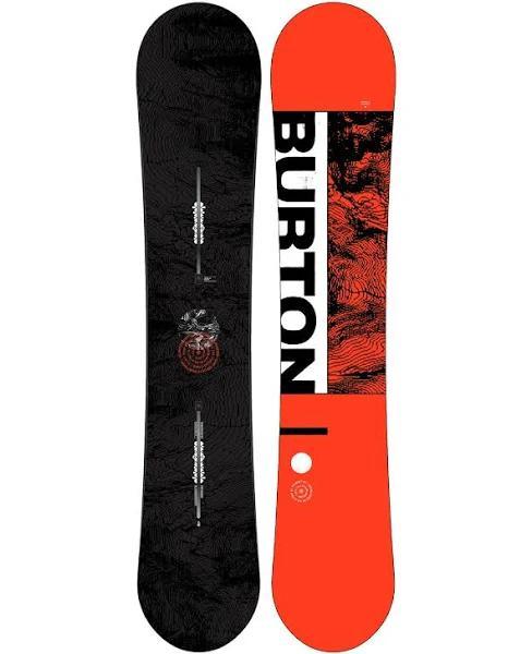 Burton Ripcord 159
