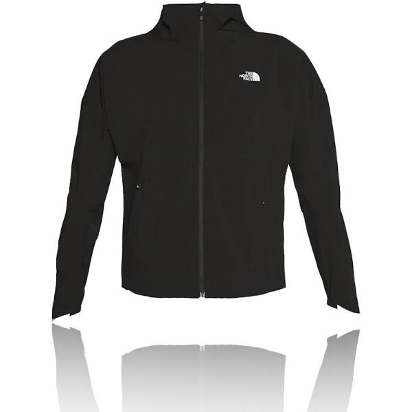 The North Face Ambition H20 Women's Waterproof Jacket - Black - Large