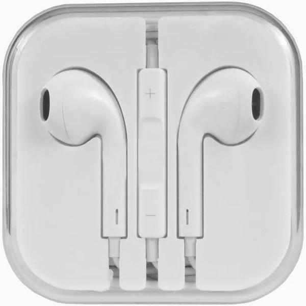 iPhone & iPad Headphones 3.5mm Vit