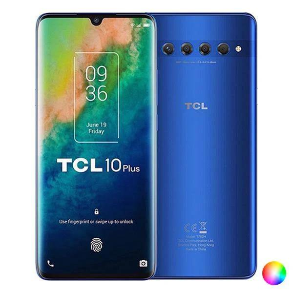 """Smartphone TCL 10L+ 6.5"""" Octa Core 6 GB RAM 256 GB"""