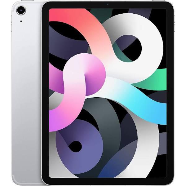 Apple iPad Air 2020 4th generation A14 256GB Wi-Fi - Silver