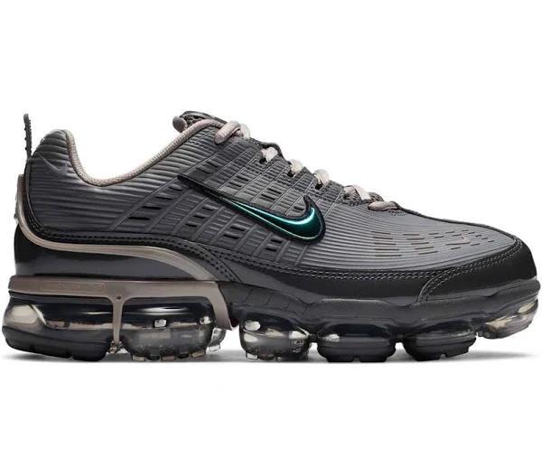 Nike – Air Vapormax 360 – Gråa träningsskor