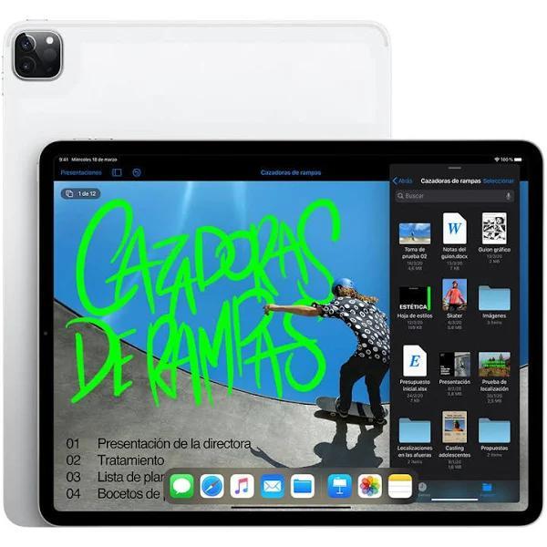 Apple Ipad Pro 1tb 12.9 ́ ́ One Size