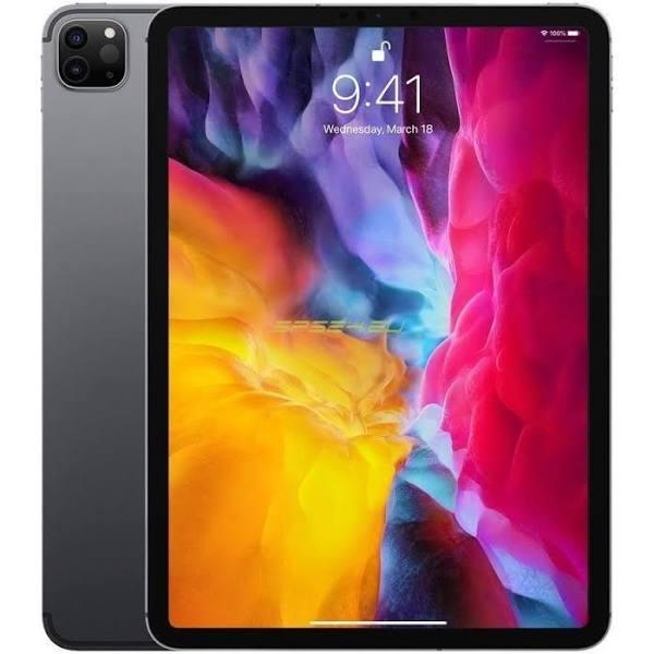APPLE 11-inch iPad Pro WiFi 256GB - Space Grey