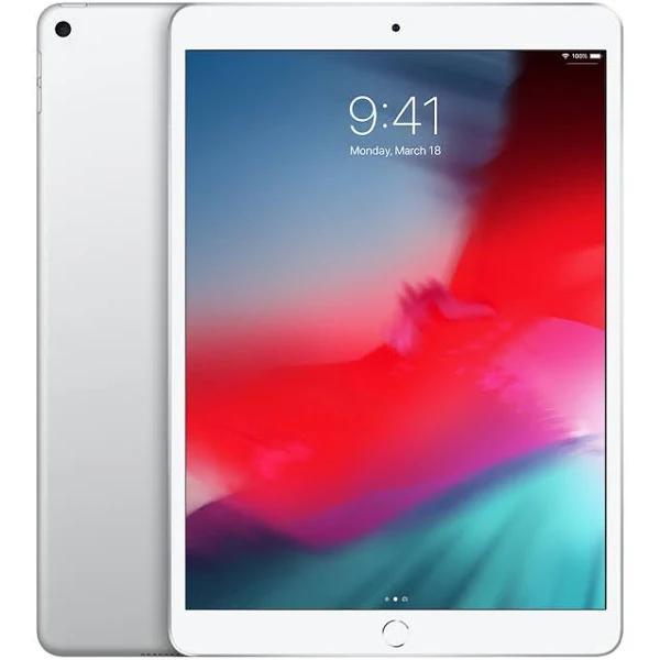 Apple Ipad Air 10.5 Wifi 256 Gb Silver