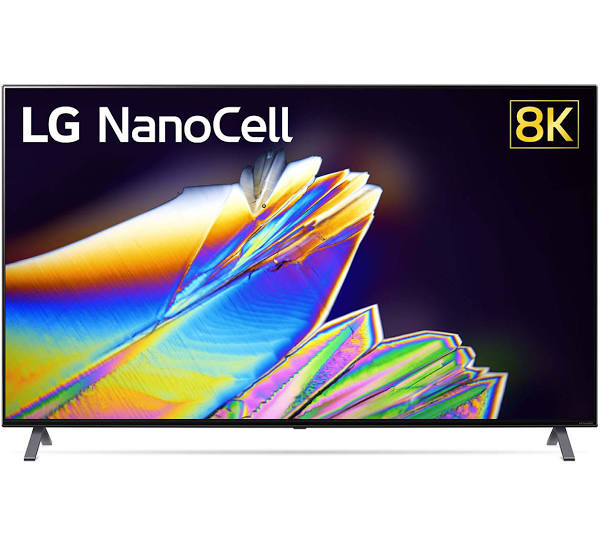 "LG 65NANO953 65"" Smart 8K Ultra HD NanoCell TV"