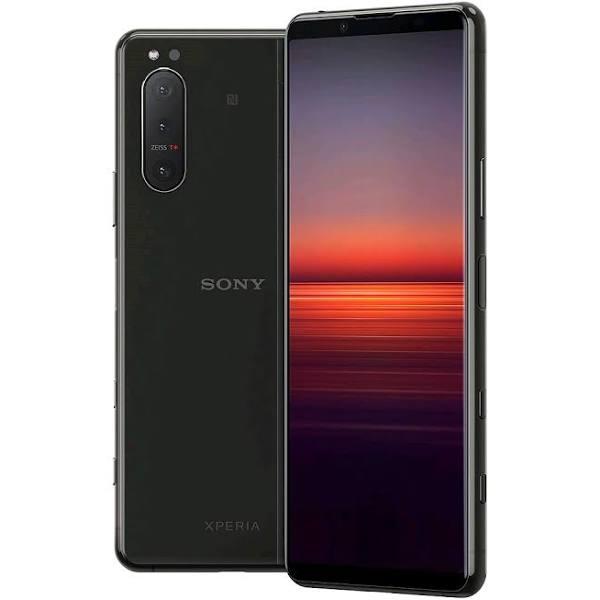 Sony Xperia 5 II 5G Dual Sim 8GB/256GB - Black