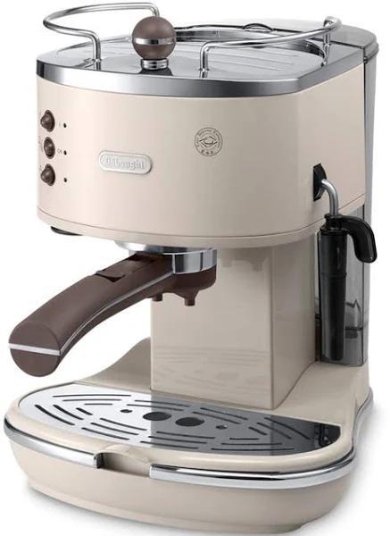 DeLonghi Icona Vintage ECOV 310.BG - kaffemaskin