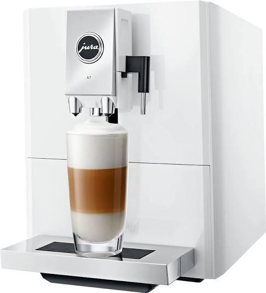 A7 Espressomaskin Jura