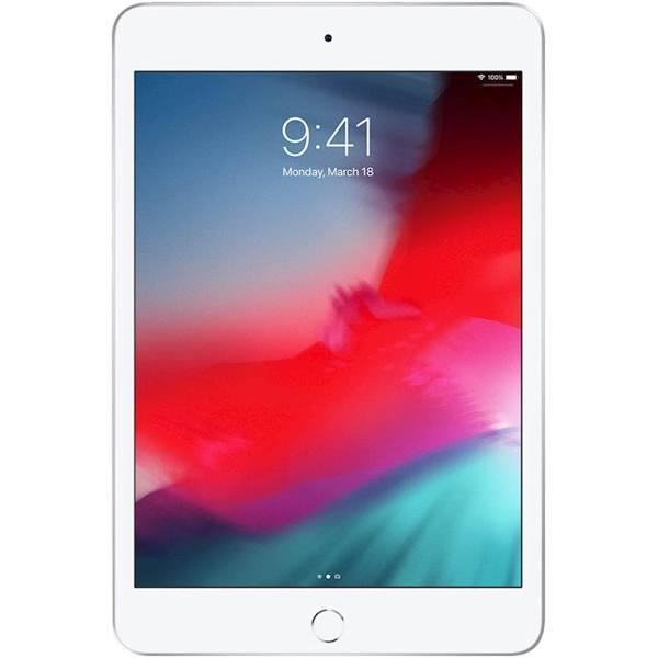 Apple iPad mini Wi-Fi 256GB Silver 2019