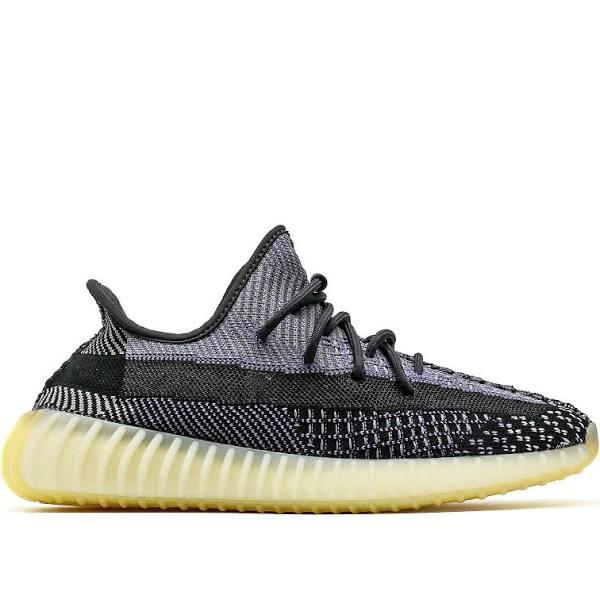 Adidas Yeezy Boost 350 V2 Carbon Marathon Running Shoes/ FZ5000 (Size: US 8.5)