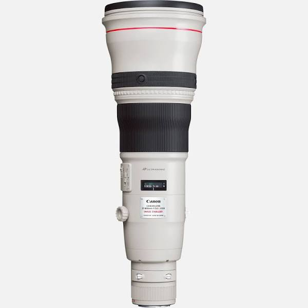 CANON EF 800MM F/5,6 L USM IS