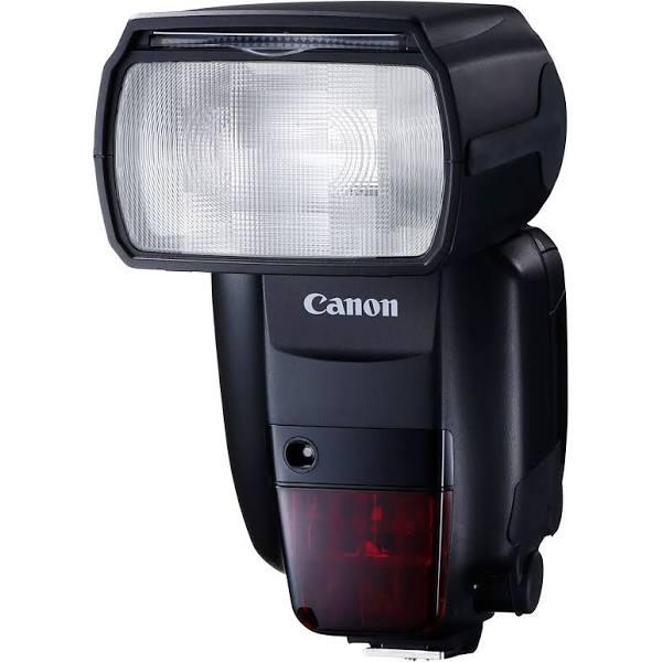 Canon Speedlite 600ex Ii-rt One Size