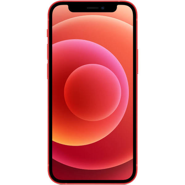 Apple iPhone 12 mini A2399 5G 128GB Dual Sim(SIM&eSIM) - Red