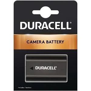 Sony NP-FZ100 Batteri, Duracell ersättning DRSFZ100