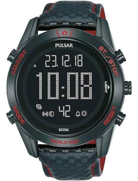 Pulsar P5A039X1 Watch