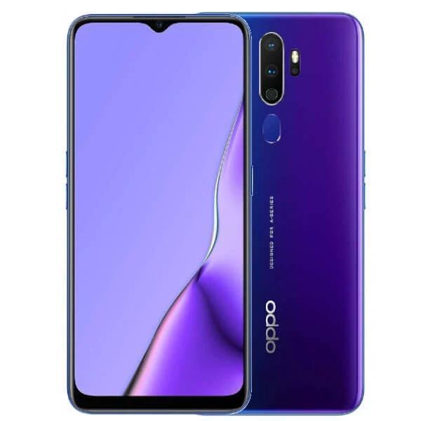 Oppo A9 128GB Dual Sim purple