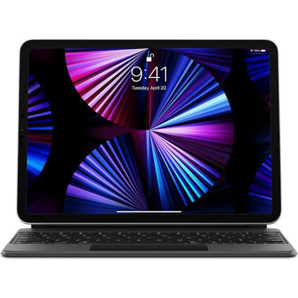 "Apple Magic Keyboard iPad Pro 11""/Air 11,9"""