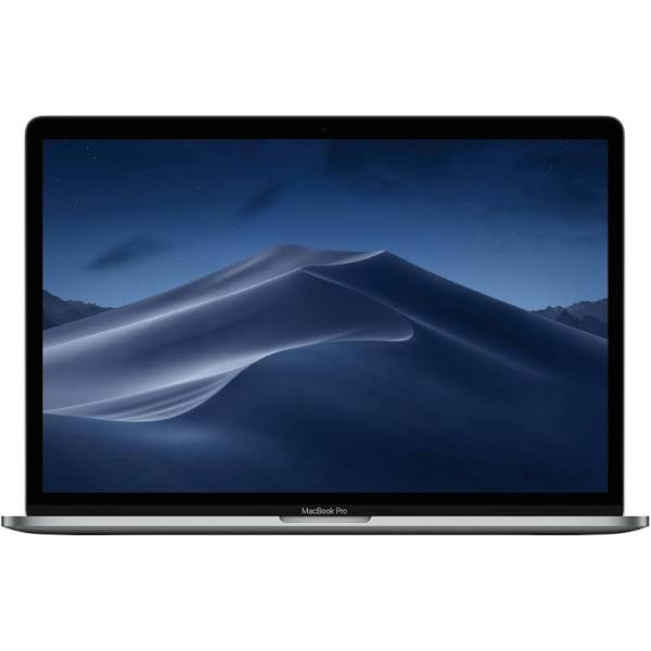 Apple MacBook Pro - 2,6GHz HC 16GB 256GB 15""