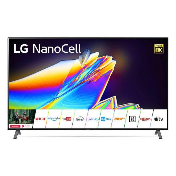 "LG 55NANO956 55"" 8K Ultra HD"
