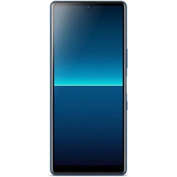 Sony Xperia L4 - Blå