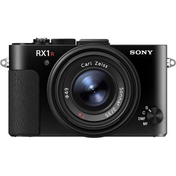 Sony Cybershot DSC RX1R II Digital Camera (PAL)