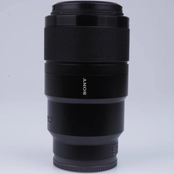 Sony SEL90M28G FE 90mm F2.8 G OSS Lens