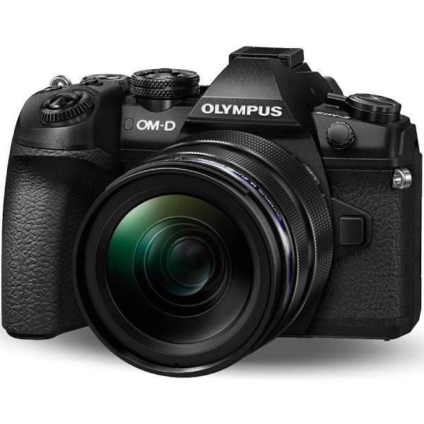 Olympus OM-D E-M1 Mark II + 12-40/2.8 ED