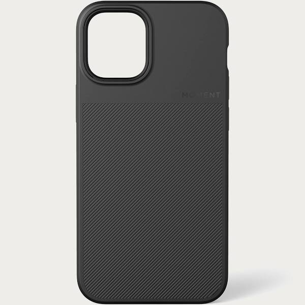 Moment iPhone 12 Pro Max Thin Case - Black