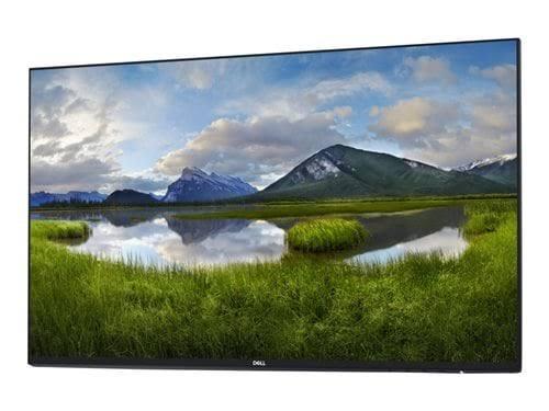 "Dell 24"" Bildskärm UltraSharp U2419H - Svart - 5 ms"