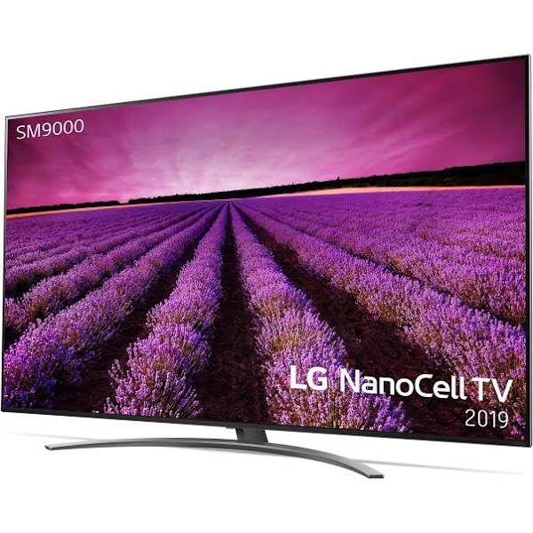 "LG 86SM9000 86"" Smart 4K Ultra Hd Led-Tv"