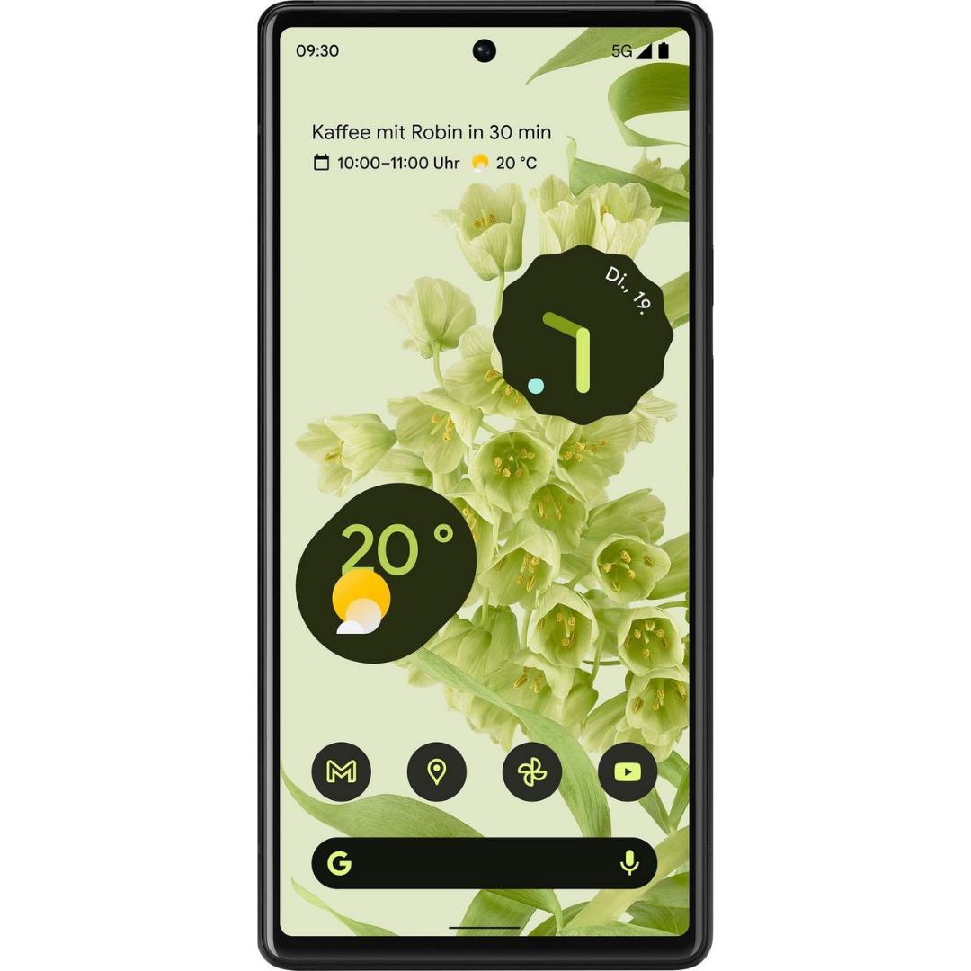Google Pixel 6 - Sorta Seafoam - 128GB