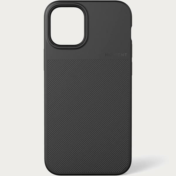 Moment iPhone 12 Mini Thin Case - Black