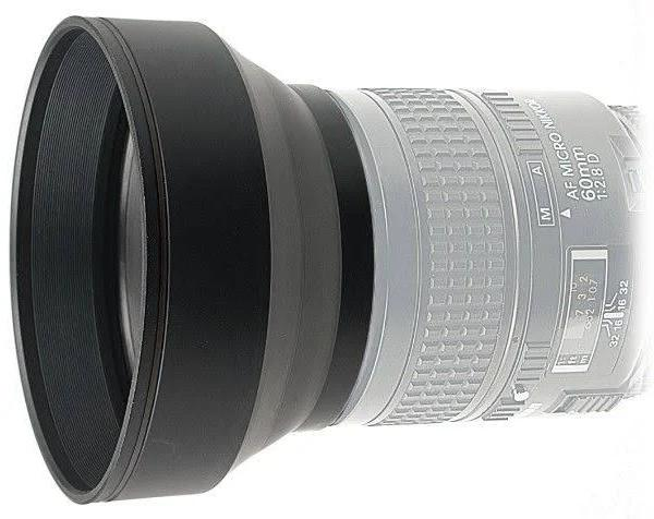 Kaiser Fototechnik 6820 lens hood