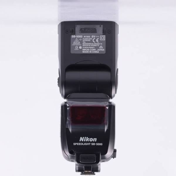 Nikon - Sb-5000 Af Speedlight External Flash