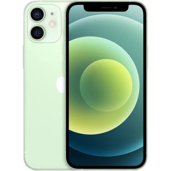 Apple iPhone 12 mini A2399 5G 128GB Dual Sim(SIM&eSIM) - Green