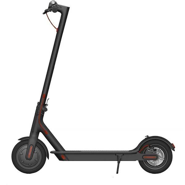 Xiaomi Mi Electric Scooter (M365) Svart