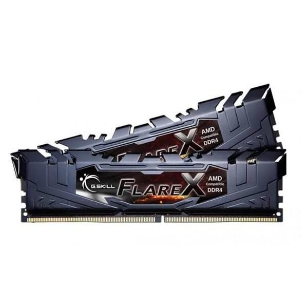 G.skill Flare X 16GB F4-3200C16D-16GFX DDR4