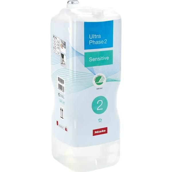 Miele Ultraphase 2 Sensitive tvättmedel 10923590