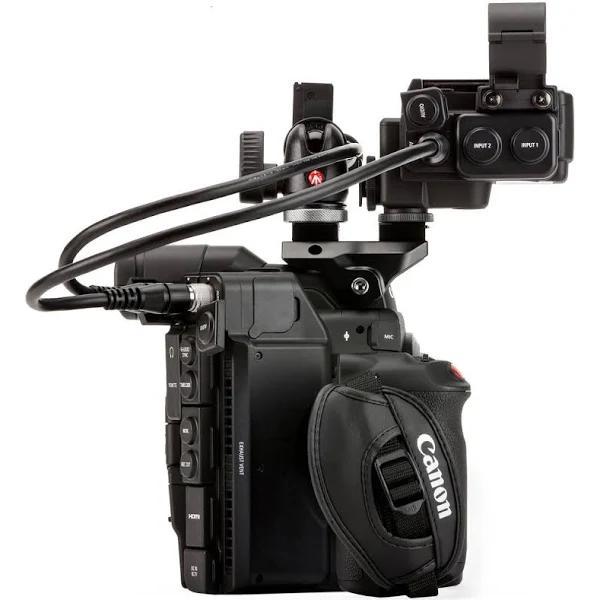 Canon C300 Mark II Touchfocus Kit